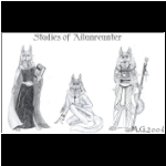 Studies of Ailanreanter